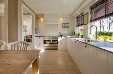 Reasons to Use RTA Kitchen Cabinets for Your Next Kitchen Remodel
