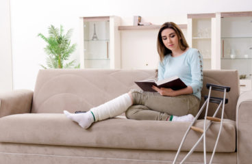 What to do when you get injured while studying abroad?