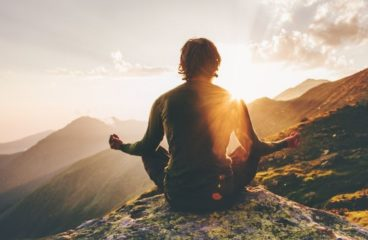 How Meditation Can Help Heal PTSD