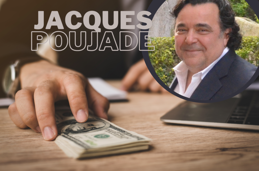How Jacques Poujade Overcame Obstacles To Become A Leader In Finance And Lending